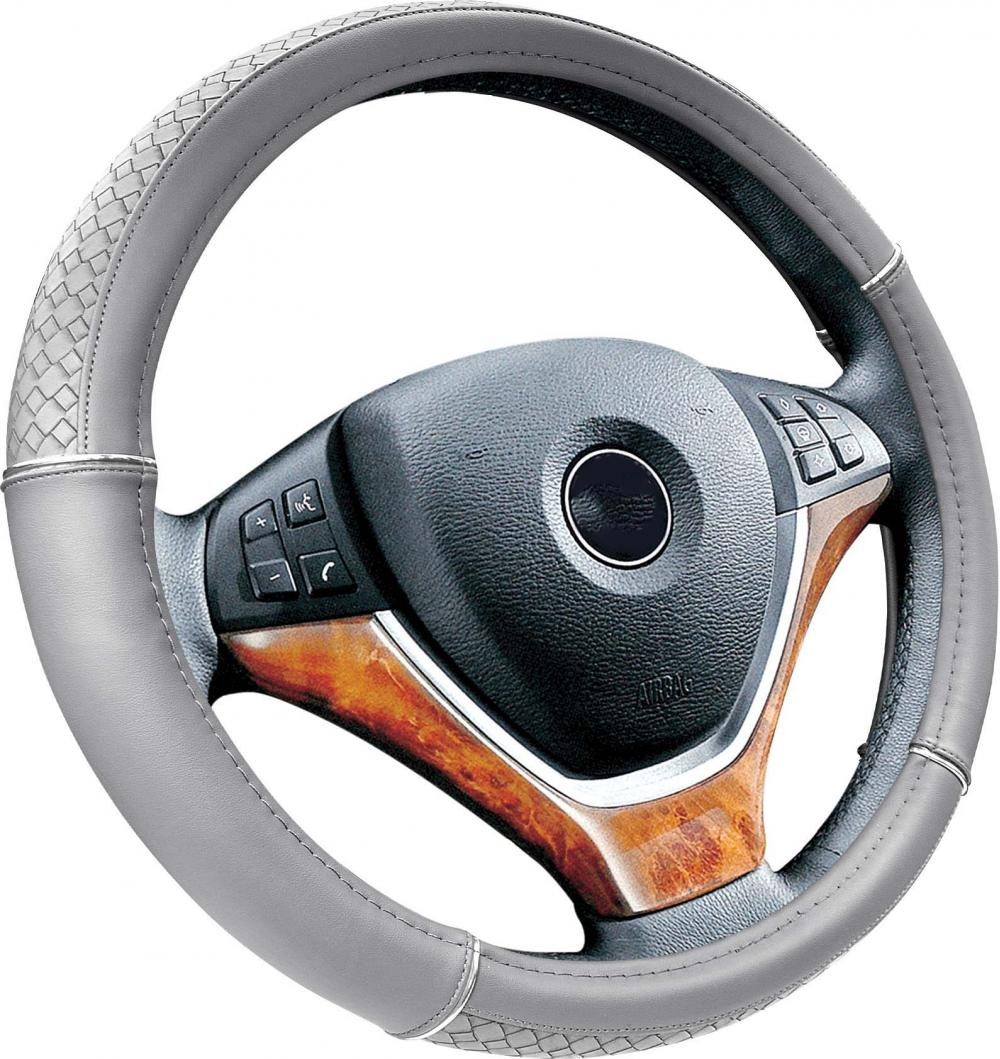 PU steering wheel cover