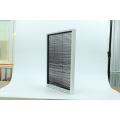 Plisse / Folding Screen Fenster 001
