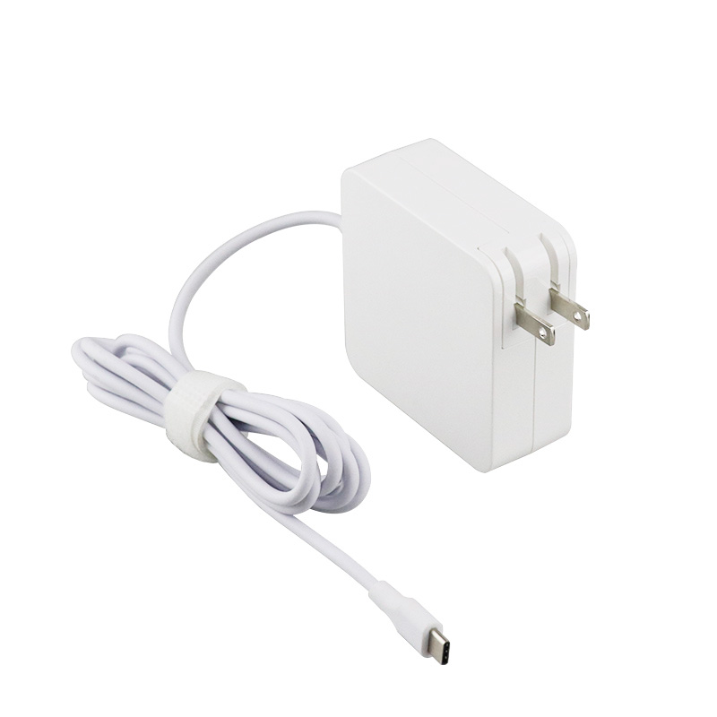 Type-C 29W PD 45W USB C Macbook Charger