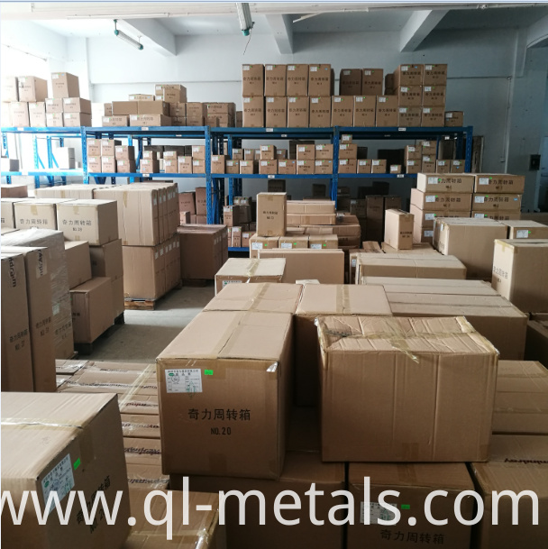 Sheet Metal Packaging