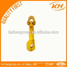 API Oilfield Hooks for drilling rig spare parts China manufacture KH