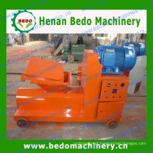 2015 máquina de briquete de serragem / briquete de madeira serragem que faz a máquina / linha de produção de carvão vegetal de madeira 008613253417552