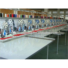Вышивальная машина YUEHONG