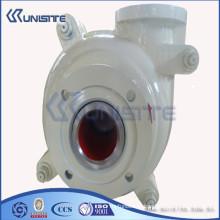 Pompe à lisier de plongée submersible à usage professionnel (USC5-020)