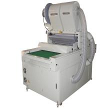 TM-Ap650 automatique adhésif poudrage Machine pour la marque de vêtements