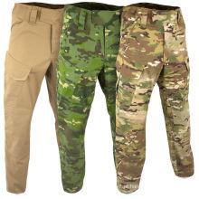 Novo Exército Cargo Camo Calças Militares Homens Tactical Camuflagem Calças