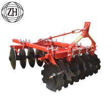 Light Duty 3 Point Hitch Disc Harrow