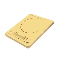 Cocina de inducción de certificación CB EMC / Estufa de inducción con estructura de aleación de aluminio