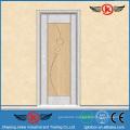 JK-PU9307 Turkish Woodern Wholesale Entry Doors Prices