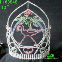 Summer Pageant Crowns Princess Tiara new pageant crown
