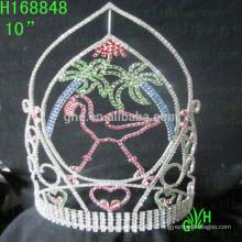 Летние предзнаменования Короны Принцесса Тиара