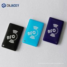 13.56 МГц NFC в различных видах Ключевая бирка Студня карты для контроля доступа