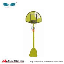 Carrinho de basquete de basquete indoor para crianças