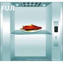 Elevador de alimentos da empresa FUJI