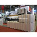 2000mm Co-Extrusion Intelligent Casting Film Machine