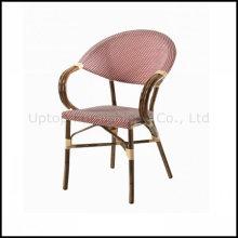 Открытый ротанга кафе французское бистро кресло (СП-oc524)