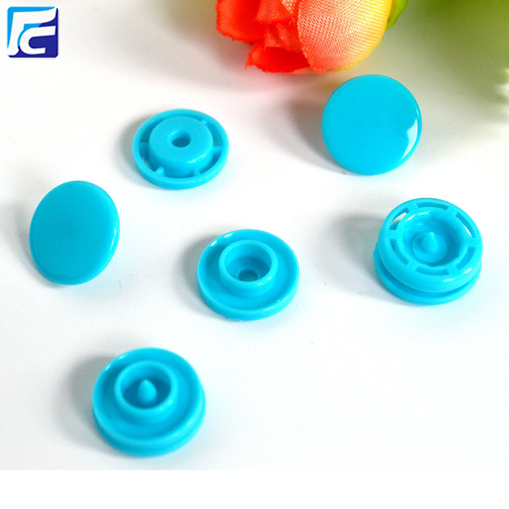 Snap Fastener For Children Clothes