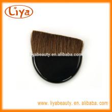 Лия Косметика полумесяц мини-пони волос compact кисти для красоты