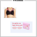 New Padded Top Quality Push up Large Size Bra