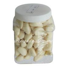 Clavos de ajo pelados (en frasco de plástico)