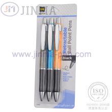 Die beliebteste Geschenkkarte mit 3 PCS Kugelschreiber Jms1036g