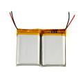 lipo rechargeable 3.7V li-polymer battery