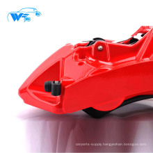 High performance Rear Brake System WTgt6 Caliper