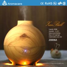 Fabricant 600ml humidificateur décoratif malaisie