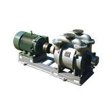 Pompe à vide et compresseur à anneau d'eau 2BE