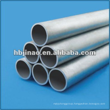 ASTM A519 1018 precision seamless steel tubes low carbon steel