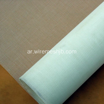100g / ㎡ White Fibreglass Insect Screening
