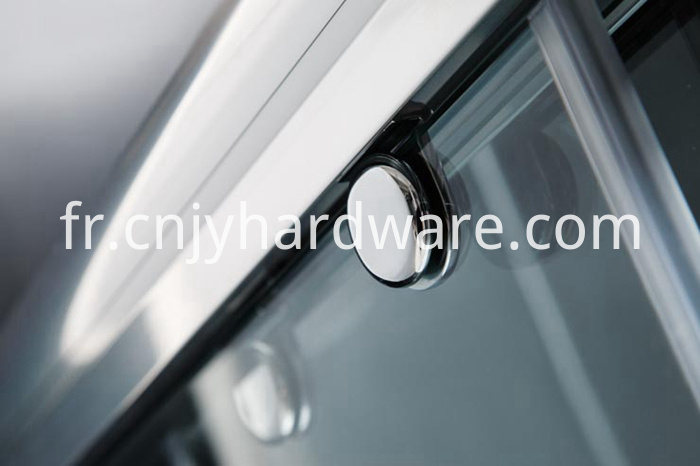 Commerical Hardware For Sliding Doors