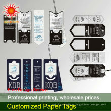 paper swing tags