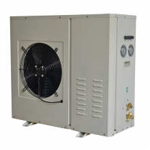 Condensador de aire de intercambio de calor 2P / 3P