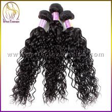 лучшие продавцы 2014 Дева сырые необработанные Девы Малайзии волос импорт экспорт