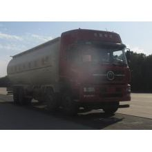 SINOTRUCK Steyr Bulk Powder Goods Tank Truck