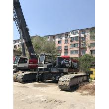 Mobile Boom Hydraulic Telescopic Crane For Sale