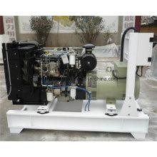 Generador diesel silencioso estupendo de 15kw Yangdong