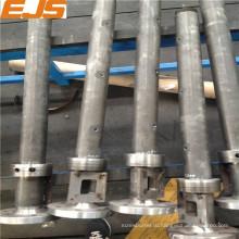 азотирование CMT58 экструдер баррель