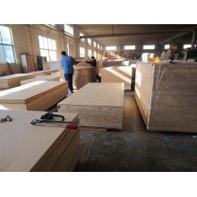 12/15/18mm Furniure Grade Pine Finger Joint Board