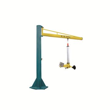 Rubber Plate Vacuum Glass Lifter