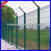 Fábrica ISO 9001: 2008 Qualidade 358 Cerca de Alta Segurança