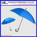 Mais popular personalizado marca guarda-chuva de poliéster barato (EP-U9109)