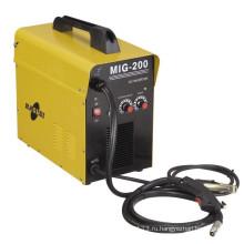 Сварочная машина инвертора Mig / Mag (MIG-200)