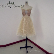 2016 Yiai Champagne New Style Champagne Cocktail Dress Alibaba Champagne Cocktail Party Dress