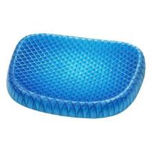 Мягкая подушка автокресла TPE из пластика