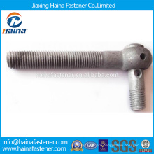 custom Hot dip galvanized swing bolt