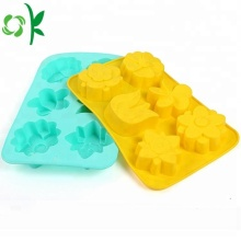Silicone Novelty Cool Ice Dulang Tirai