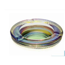 Glass Ashtray with Good Price Kb-Jh06188