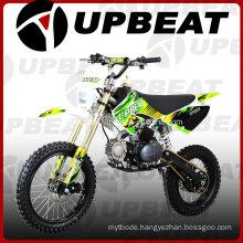 125cc Lifan Pit Bike with Headlight